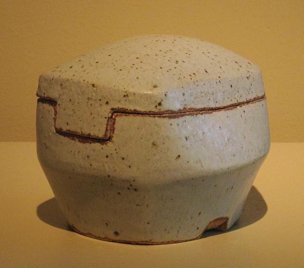 Birthe Flexner, WHITE BOX Ceramic