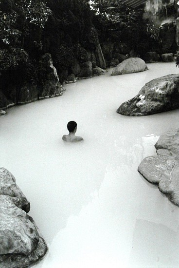 Mark Edward Harris, BEPPU, JAPAN, 2000 Photography