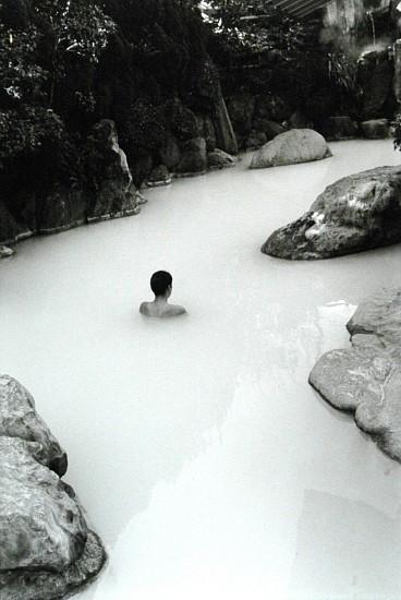 Mark Edward Harris, BEPPU, JAPAN, 2000 Photography