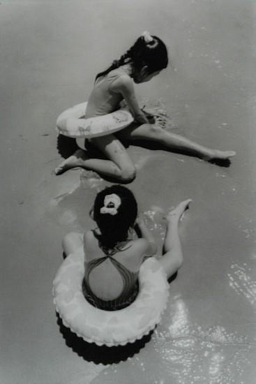 Mark Edward Harris, BEACH GIRLS, YUNG TAU, VIETNAM 1992 Photography