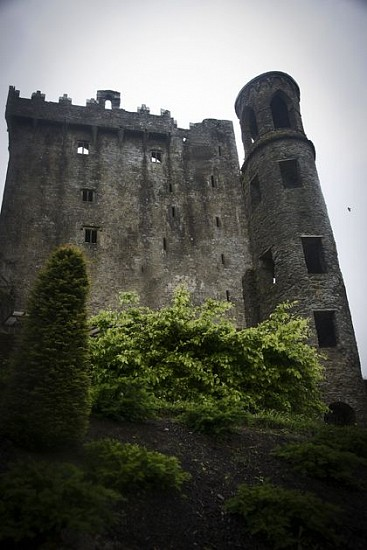 Linda Schaefer, BLARNEY CASTLE Photography