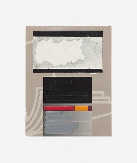 Andy Mattern, STANDARD SIZE #7544 Archival Pigment Print