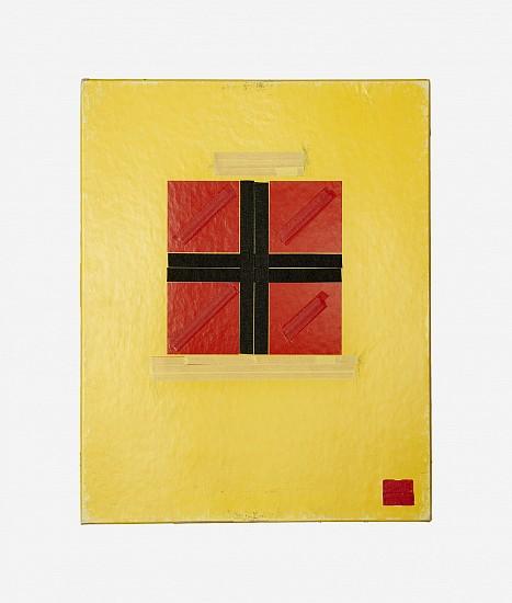 Andy Mattern, STANDARD SIZE #8358 Archival Pigment Print