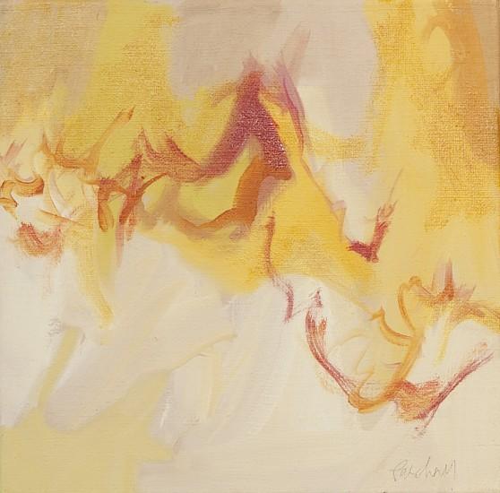 Sallyann Milam Paschall, CALIFORNIA II 2014, Oil on Linen